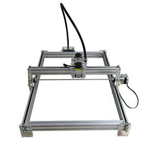 15W-CNC-Laser-Engraving-Marking-Machine-Wood-Cutter-Engraver-35x50cm-DIY-Kit