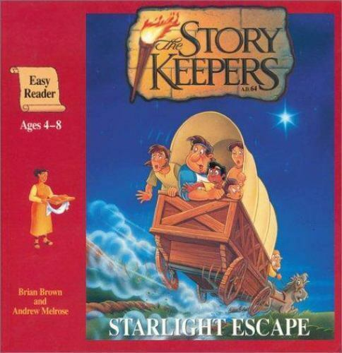 Starlight Escape (Storykeepers Easy Reader) Brown, Brian Paperback Used - Good