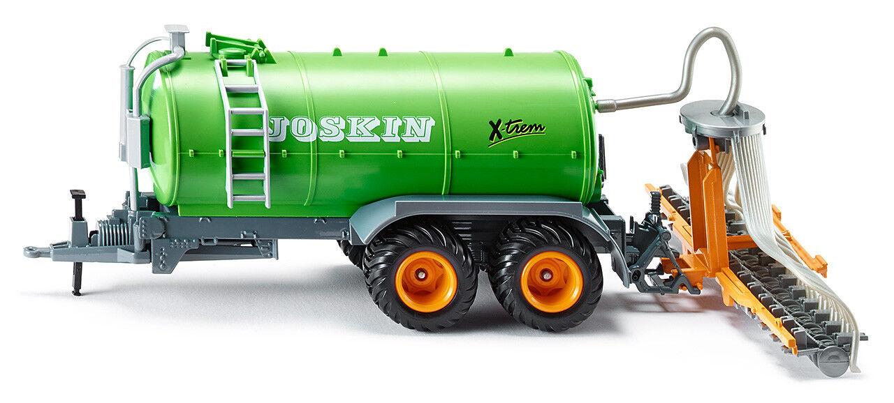SIKU 2270, Fasswagen Joskin X-trem, 1 32, 32, 32, SIKU Farmer, Neu 9dee51