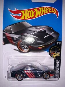 Image Is Loading 2017 Hot Wheels Error Super Treasure Hunt Nissan