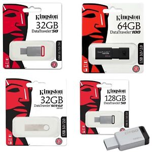 Pendrive-Kingston-8GB-16GB-32GB-64GB-USB-3-0-8-GB-16-GB-32-GB