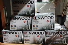 Kenwood HDP408 WH Triblade Stabmixer Pürierstab Mixer