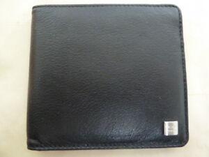 PICARD-SOFTY-Kartenetui-Kartenhalter-Geldscheinboerse-Leder-schwarz