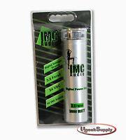 Imc Audio 3 Farad Capacitor High Performance on sale
