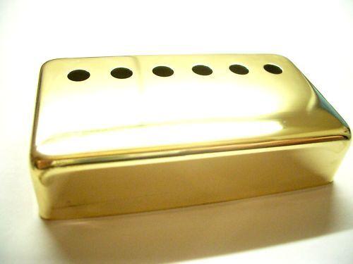 göldo Humbucker Kappe Cover für F-Spaced Pickups gold