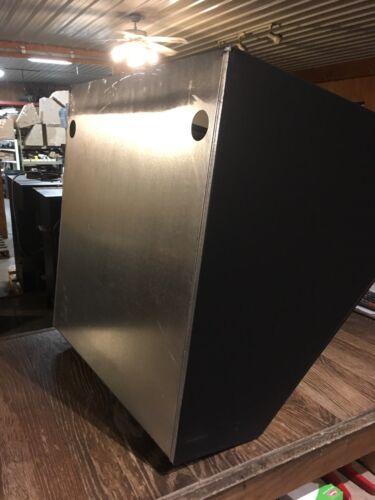 Keystoker Koker Coal Furnace Hopper