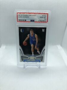 GG-Mystery-Chase-Series-2-Panini-Certified-Luka-Doncic-RC-153-PSA-10