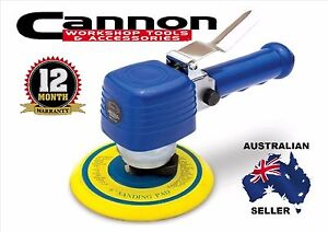 DUAL-ACTION-AIR-SANDER-PAD-SIZE-6-INCH-NEW-RANDOM-ORBITAL-COMPRESSOR