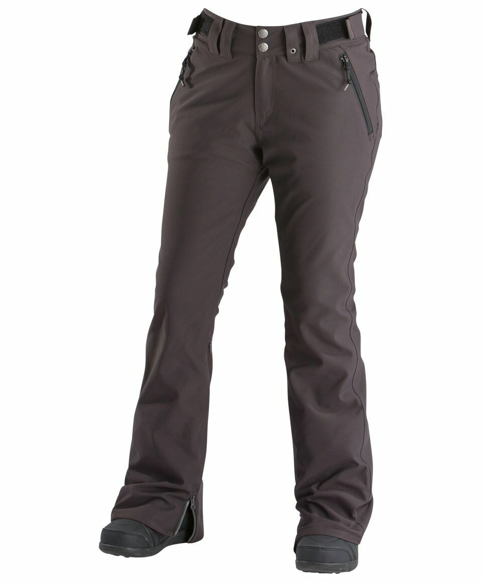 2019 NWT Airblaster Womens Stretch Curve Pant Pants 15K M  Medium Snowboard pr56  save 60% discount and fast shipping worldwide