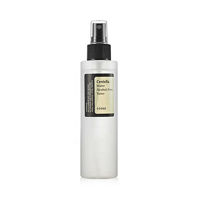 COSRX Centella Water Alcohol Free Toner - 150ml