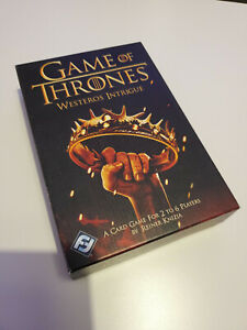 GAME-OF-THRONES-WESTEROS-INTRIGUE-CARD-GAME-REINER-KNIZIA