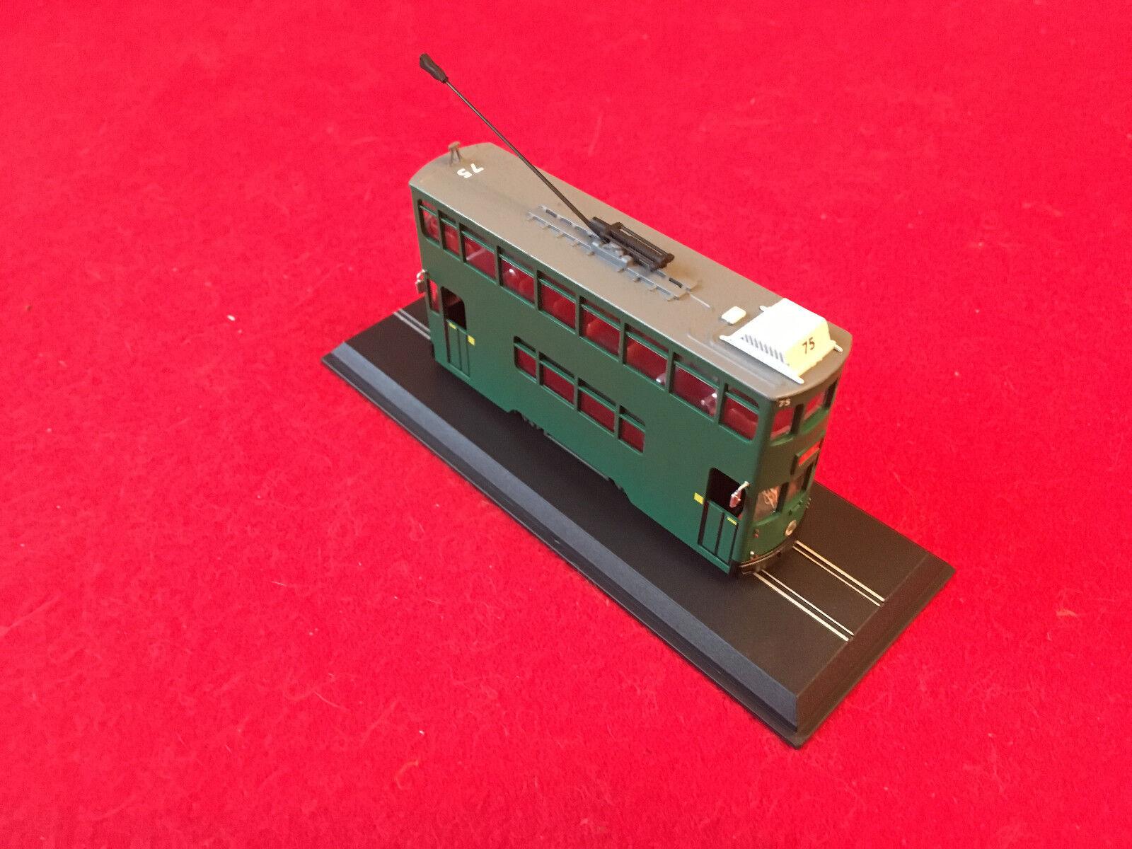 Lot De 3 Coffrets Tramway 6th Génération HKT 1986