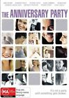 The Anniversary Party (DVD, 2008)