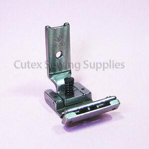 Adjustable-Tape-Guide-Foot-For-Juki-LZ-1280-LZ-2280-LZ-2290-Zig-Zag-Machine