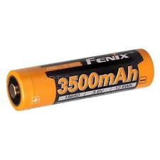 FENIX ARB-L18 3500mAh Protected Button Top 18650 Rechargeable Battery