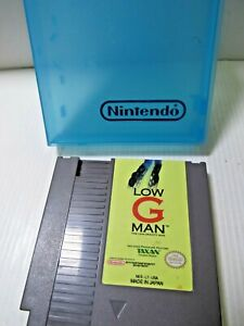 Low-G-Man-Nintendo-Nes-Game-Cart