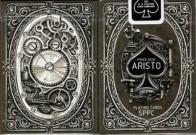 Llod/'s Carnival Playing Cards Poker Size Deck USPCC Custom Limited Edition New