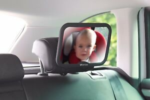 Baby-Car-Mirror-Large-Adjustable-Shatterproof-Mirror-Rear-view-baby-Mirror