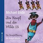 Jim Knopf und die Wilde 13 - Die Komplettlesung von Michael Ende (2015)