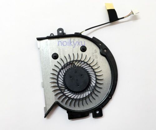 New For HP ENVY 15m-bq021dx 15m-bq121dx CPU FAN With Therma grease