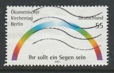 Germania 2003 ecumenico Chiesa Conferenza di Berlino SG 3220 fu