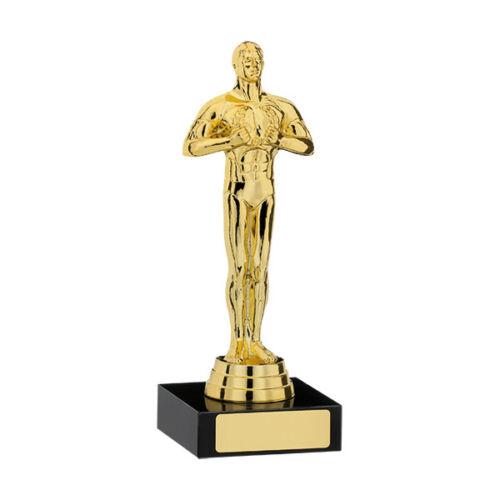 SCUOLA Risultato Premio Premio Incisione Gratuita per studenti Oscar Stile Trophy