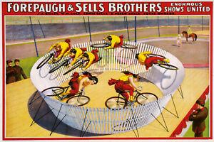 Bicycle-Artistes-Velo-Choix-Panneau-Metallique-Plaque-en-Etain-20-X-30-cm-CC0422