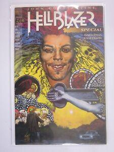 Hellblazer-Special-1-8-0-VF-1993-Vertigo
