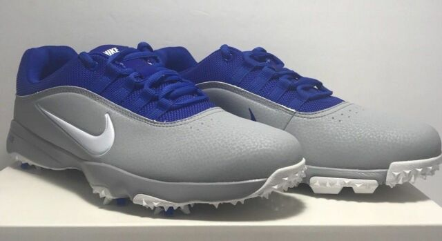 Nike Mens Air Rival 4 Golf Shoes 818728