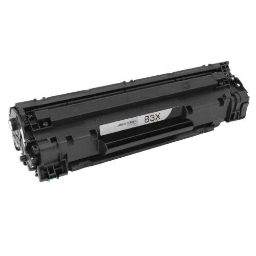 2PK CF283X Toner For HP LaserJet Pro MFP M201dw M201n M201 M225