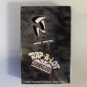 Rap-A-Lot Noo Trybe Promo (Cassette) New Sealed