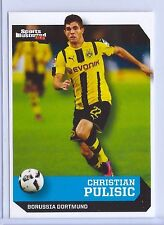 """Christian Pulisic 2016 Sports Illustrated """"1st Ever Printed"""" Rookie Card"""
