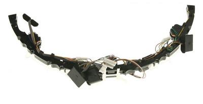 ARIETE Kit Sensori con Cavi per Aspirapolvere 2711 2712 BRICIOLA PROFIMASTER