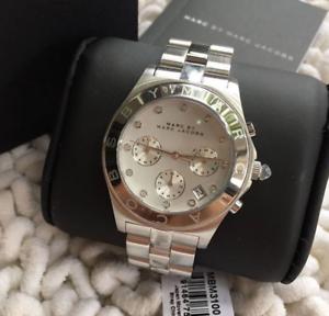 Marc-Jacobs-Blade-Chronograph-Silver-tone-Watch-MBM3100