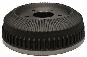 ACDelco 18B407 Professional Durastop Rear Brake Drum