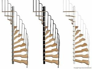 escalier gain de place compact modulaire modulable colima on 120x60cm ebay. Black Bedroom Furniture Sets. Home Design Ideas