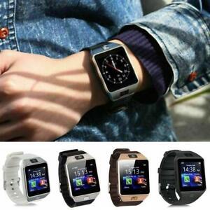 DZ09-Bluetooth-smartwatch-Android-smart-watches-SIM-Intelligent-mobile-phon-J6O7