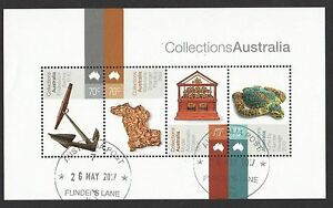 AUSTRALIA-2015-COLLECTIONS-AUSTRALIA-SOUVENIR-SHEET-OF-4-STAMPS-IN-FINE-USED