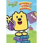 WOW WOW Wubbzy Wubbzy Goes to School 0013132142593 DVD Region 1