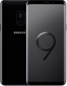 Samsung-Galaxy-S9-SM-G960F-64GB-Midnight-Black-DUAL-SIM-NEU-OVP