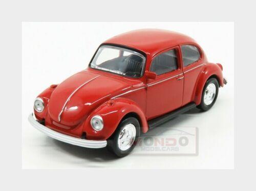 Volkswagen Beetle 1303 Coccinelle 1973 Kasan Red NOREV 1:43 JET-CAR841000