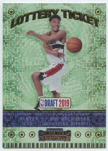 MINT-PSA-Rui-Hachimura-2019-20-Panini-Contenders-Lottery-Ticket-Rookie-Prizm-2