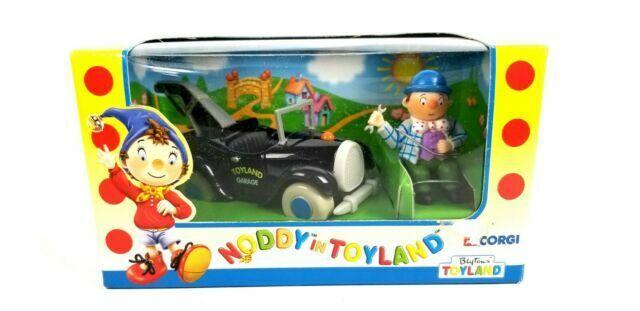 Corgi 69002 Noddy Toyland Mr Sparks-Comme neuf in Box-Neuf à partir de 2001