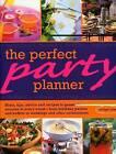 Perfect Party Planner by Bridget Jones (Paperback, 2008)