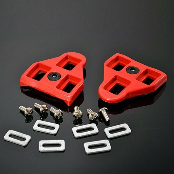 Wellgo RC-5 Road Cycling Cleats