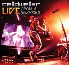 Live Upon A Blackstar von Celldweller (2014)