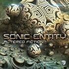 Altered Fiction von Sonic Entity (2015)