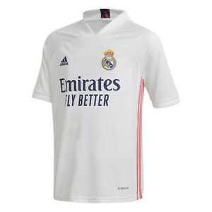 REAL MADRID HOME 2020-2021