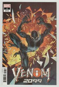 Venom 2099 #1 Otto Schmidt 1:25 Variant (Marvel Comics ...