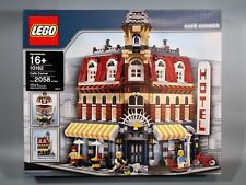 LEGO 10182 Creator Cafe Corner NEW & SEALED